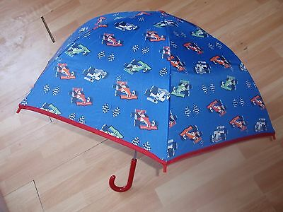 Nwot Boys Gymboree Umbrella Race Car