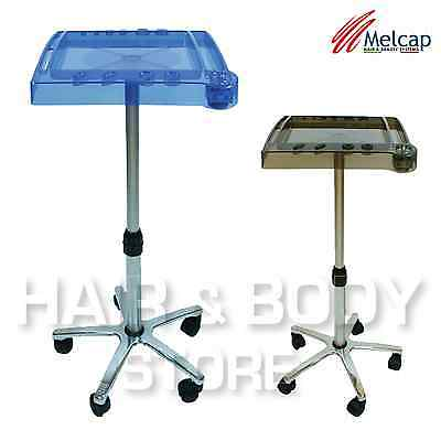 CART color with TIMER MELCAP professional hairdresser beautician color