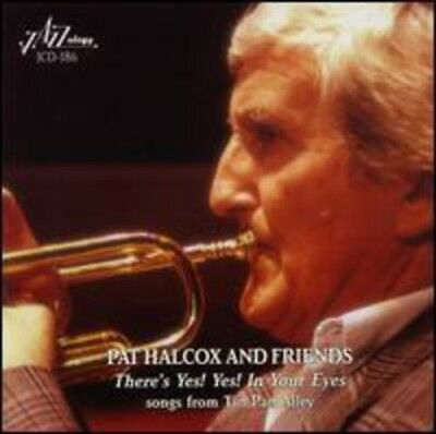 Pat Halcox - There's Yes Yes In Your Eyes New Cd