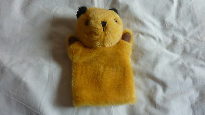 "9"" Sooty Puppet 2008"