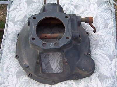 Model A Ford   Bell Housing