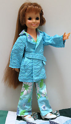 CRISSY doll HANDMADE clothes OUTFIT * NEW *