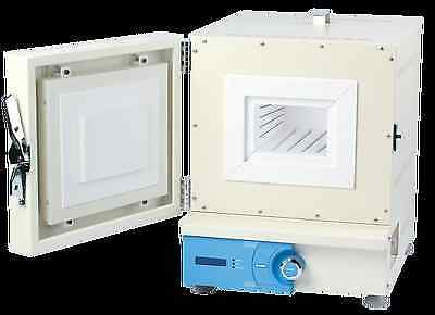 WSD Muffle Furnace Standard 1000°C 27,0 Litre Oven Laboratory Oven w dhwf2327