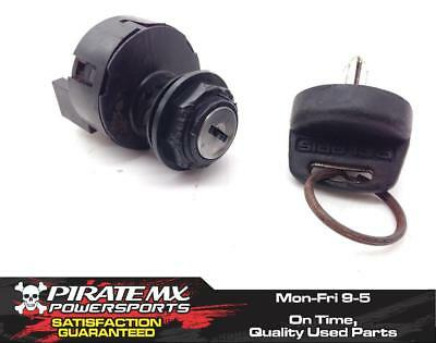 RZR 570 Ignition Key Switch from 2013 Polaris #44