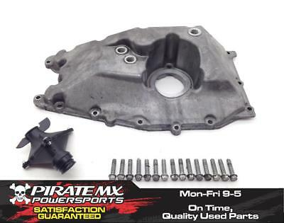Triumph 955i Daytona Engine Oil Pan from 2001 #21