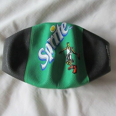 Sprite Basketball Ball Advertising Promo Soft Drink New