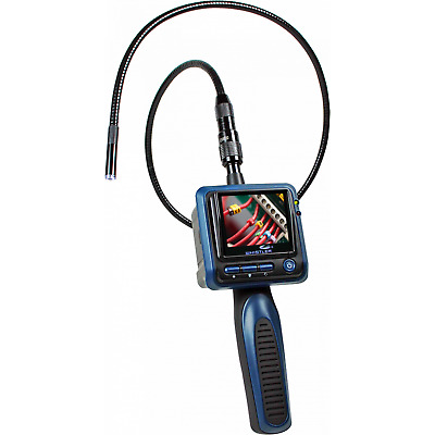 Whistler Diagnostic Inspection Camera WIC-1229C With Color Display - Brand NEW!