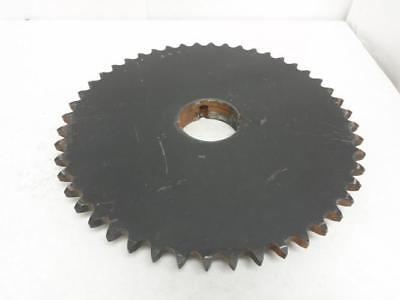 141159 New-No Box, Martin 100BTB48-3020 Bushed Sprocket #100 48 Teeth