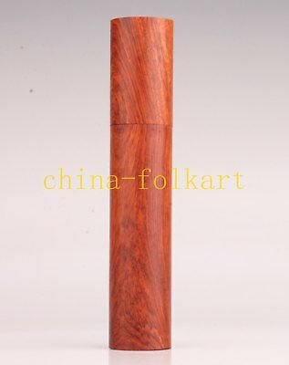 Woodiness Incense Tube Gift Art Craft Collectable