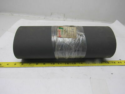 "Habasit SNB-5E 2Ply Woven Back Sand Top Endless Conveyor Belt 10-3/4""x10'3/4"""