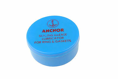 Proops Watch Grease Pad Silicone Sealing Grease for O Rings and Gaskets J1247
