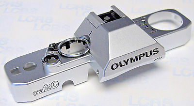 GENUINE OLYMPUS OM-20 Top Cover - NEW