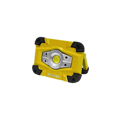 Faithfull Rechargeable Worklight With Magnetic Base
