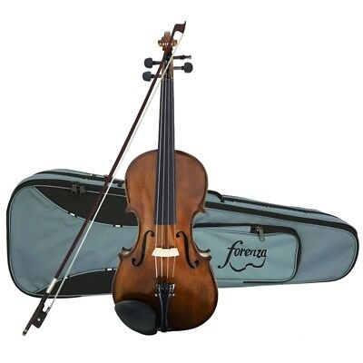 Forenza Prima 2 Viola Outfit with Case and Accessories. 12 - 16 Inch