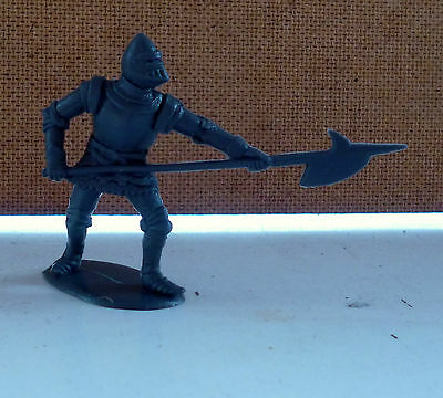 Revell O Accurate 100 Year's War French Knights Figura N. 6 Scala 1/35 Plastica
