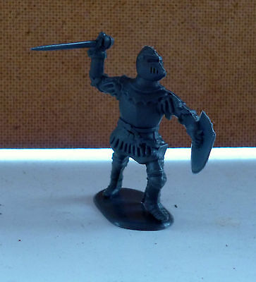 Revell O Accurate 100 Year's War French Knights Figura N. 3 Scala 1/35 Plastica