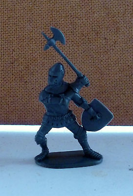 Revell O Accurate 100 Year's War French Knights Figura N. 5 Scala 1/35 Plastica