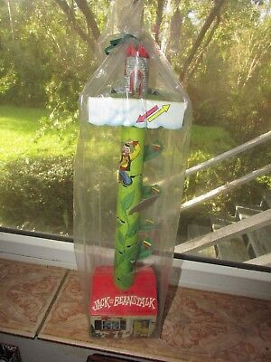 Vintage 1960 Jack And The Beanstalk Game Mint In Package Port Norris New Jersey