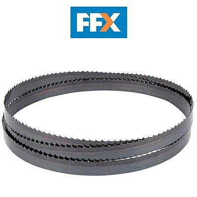 DRAPER 14259 Bandsaw Blade 1400mm x 1/2in x 6 for Model BS200A