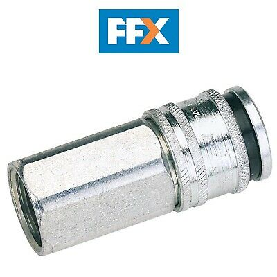 DRAPER 54409 Euro Coupling Female Thread 1/2in BSP Parallel