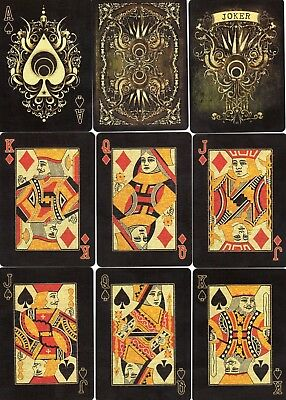 "SUPERB PACK ""Bicycle - Karnival Earhtones (SUPERB CARDS)"" Playing Cards"
