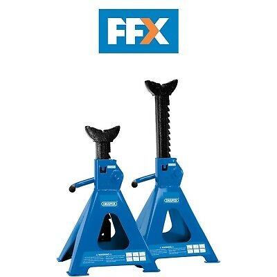 DRAPER 30883 6 tonne Axle Stands (Pair)