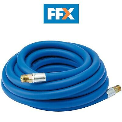 "DRAPER 38306 5M 1/4"" BSP 8mm Bore Air Line Hose"