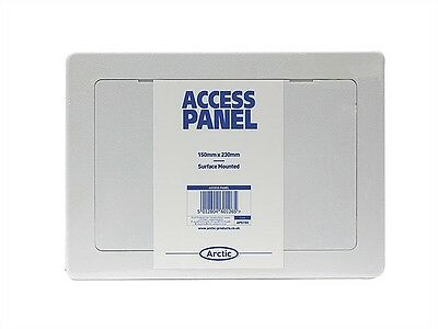 Arctic Hayes APS150 Access Panel 150 x 230mm