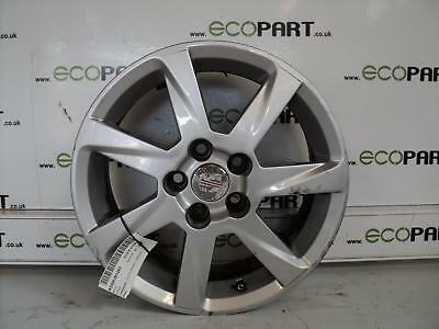 "SEAT IBIZA Wheel Alloy Spare Wheel 15 "" X 6 WIDE"
