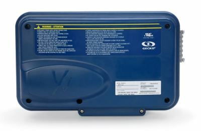 Gecko Aeware spa & hot tub spa pack IN.YJ control box replacement 0612-221032