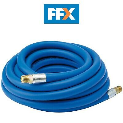 "Draper AH5M6 5M 1/4"" BSP 6mm Bore Air Line Hose"