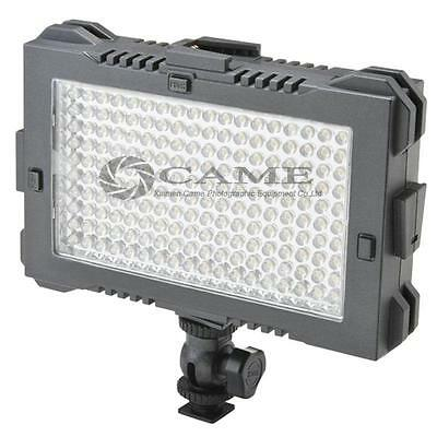 Clearance Sale F&V Z180S Bi-Color LED Video Light Camera Video Panel Light