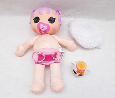 Lalaloopsy Babies Soft Bodied Baby 28cm Tall