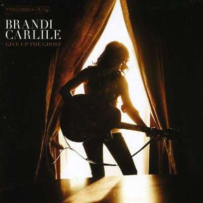 Brandi Carlile - Give Up The Ghost NEW CD