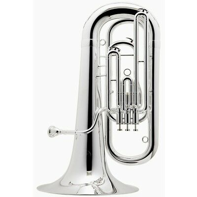 Besson BE177 New Standard Series Eb Tuba