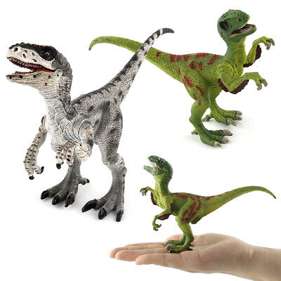Jurassic World Park Tyrannosaurus Rex Dinosaur Plastic Toy Model Gift Decoration