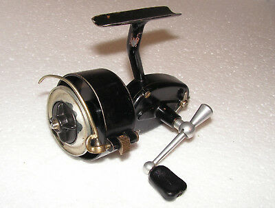 MITCHELL 300 size 3rd Version Halfbail vintage fishing reel