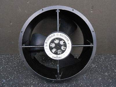 Comair Rotron Cle3T2 Caravel Thermally Protected Blower Fan 031912