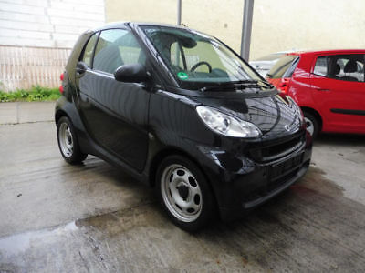 Smart smart fortwo coupe softouch mhd /77