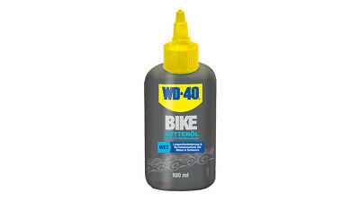(4,11€/100 ml) WD-40 Bike Kettenöl feucht 100ml - 49687