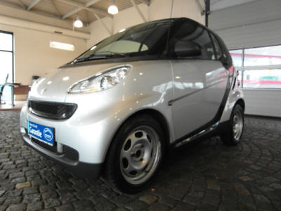 Smart smart fortwo coupe softouch pure Klimaanlage 2 H