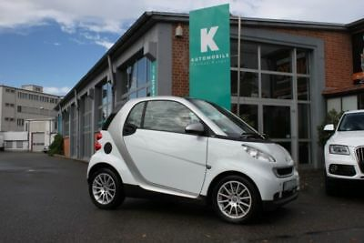 Smart Coupe MHD Passion