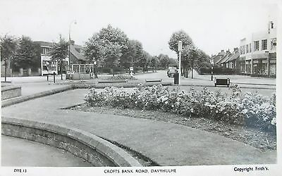 Crofts Bank Road Davyhulme Lancashire Early Rp Pc