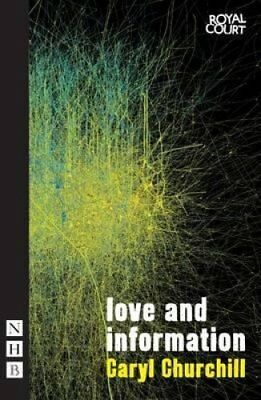Love and Information by Caryl Churchill 9781848422889 (Paperback, 2012)