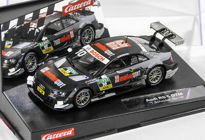 "Carrera 27542 Evolution Audi RS DTM ""T.Schneider, No.10"" NEUHEIT!"