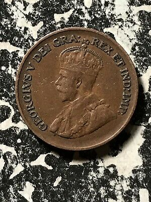 1932 Canada Small Cent Lot#X233