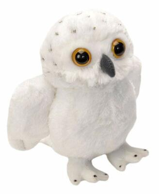 New Wild Republic Hug'ems Snowy Owl Plush Cuddly Soft Toy Teddy