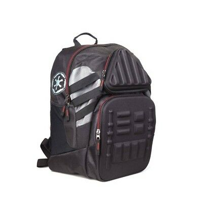 Star Wars Backpack 3D Darth Vader