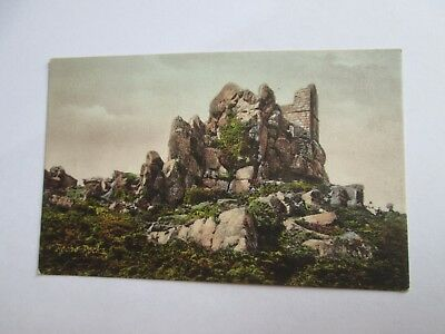 Postcard of Roche Rocks (Unposted Frith's)