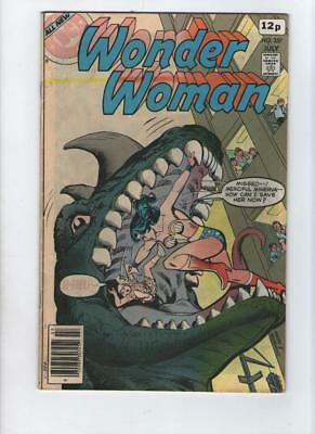 Dc Comic Wonder Woman no 257 July 1979